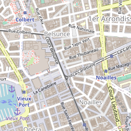 free center marseille 1er arrondissement de marseille horaires